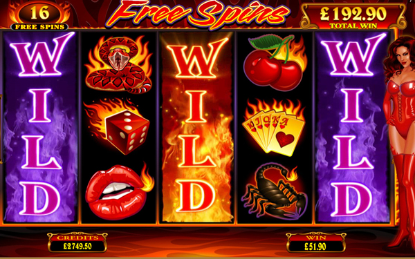swiss casino online play sizzling hot
