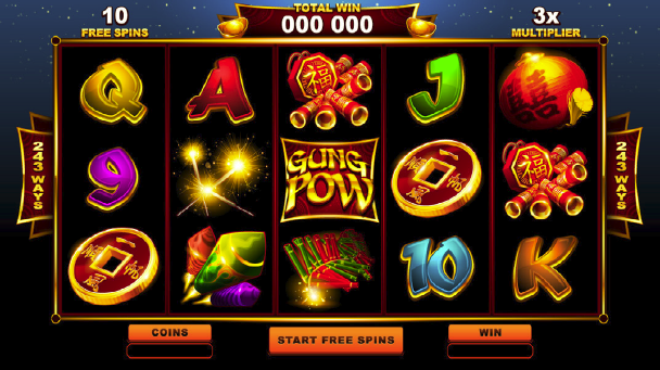 slot machine online jetz spilen