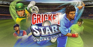 Cricket Star Banner Small Size