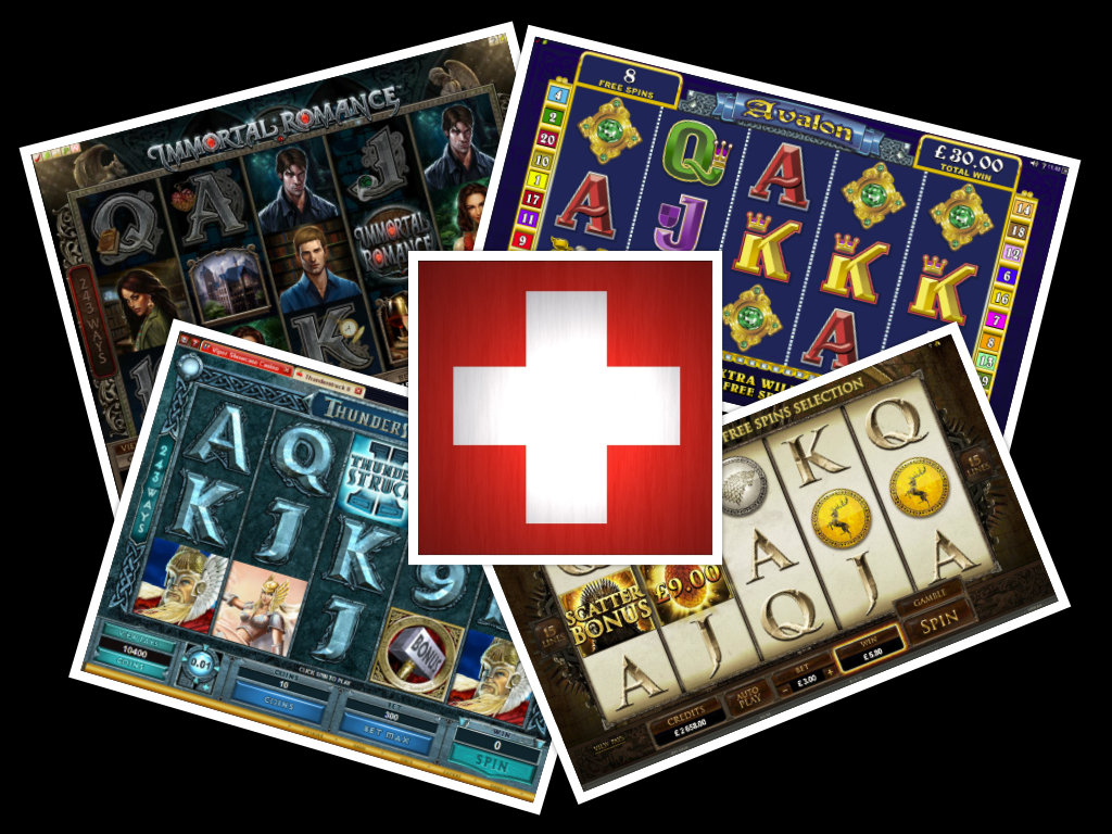 Online-Casinos.At - Die Besten Online Casino Г–sterreichs