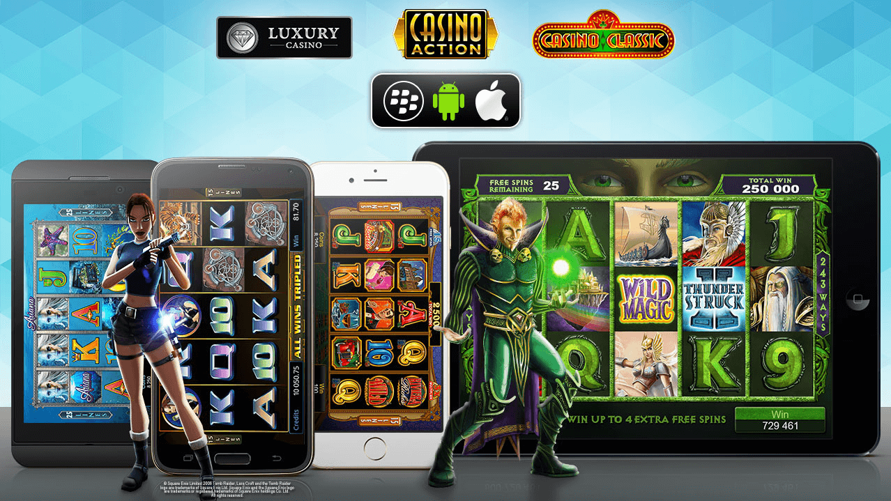 casino online mobile casinoonline